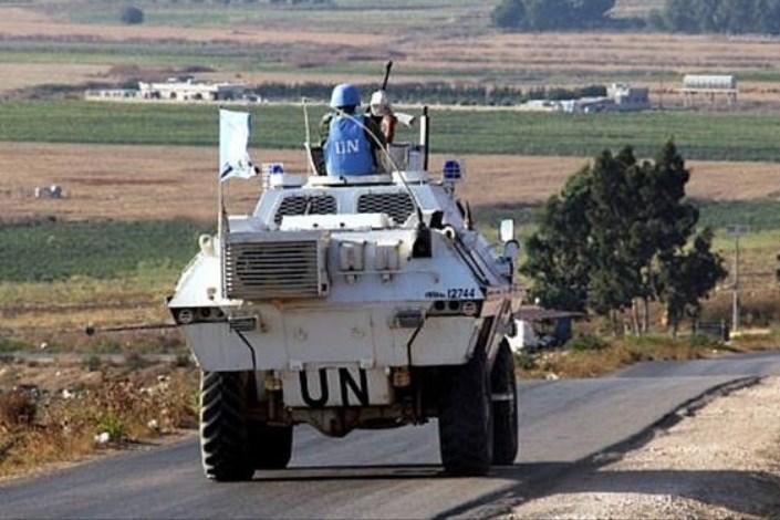 «یونیفیل» به درگیری نظامیان رژیم صهیونیستی و لبنان پایان داد