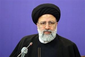 پیام تسلیت آیت الله رئیسی در پی درگذشت حجت الاسلام و المسلمین شهیدی