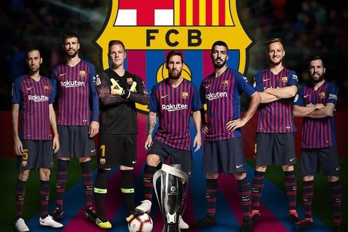 چوب حراج در بارسلونا؛ فقط ۳ نفر میمانند/ توافق مهم؛ لیگ جزیره برگزار شود/ تمدید PSG با کاپیتان به خاطر نیمار