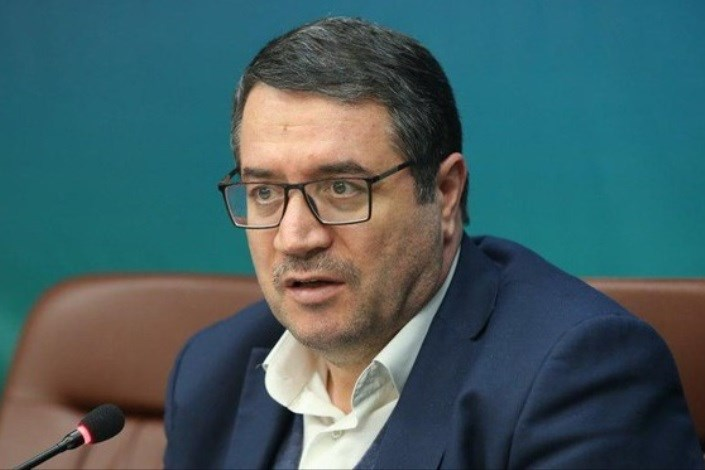 وزیر صنعت برکنار شد/ حکم روحانی برای سرپرستی «مدرس خیابانی»