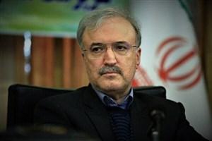تهران منبع ویروس است