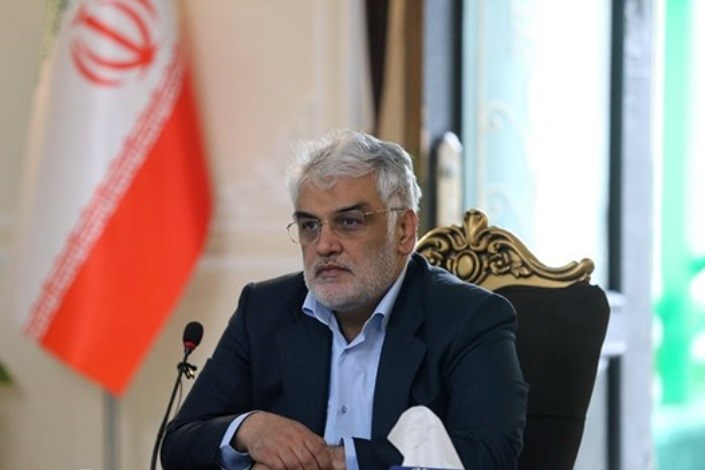 دکتر طهرانچی درگذشت سه تن از اعضای هیأت علمی دانشگاه آزاد را تسلیت گفت
