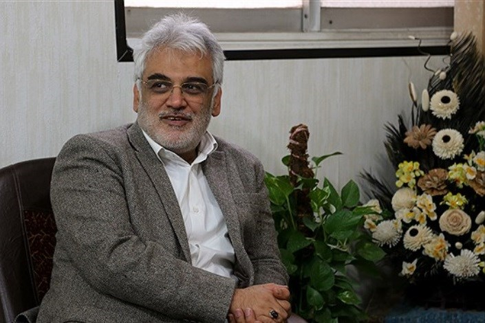 دکتر طهرانچی سیوهشتمین سالگرد تأسیس دانشگاه آزاد اسلامی را تبریک گفت
