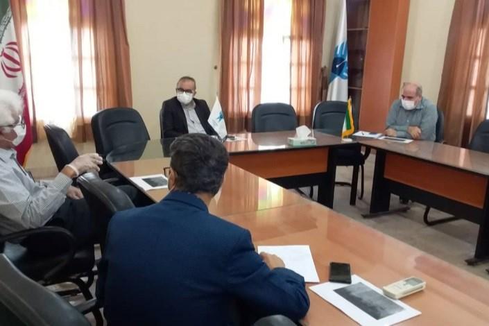 مجتمعهای آموزشی و تحقیقاتی شیلات در دانشگاه آزاد استان هرمزگان راهاندازی میشود
