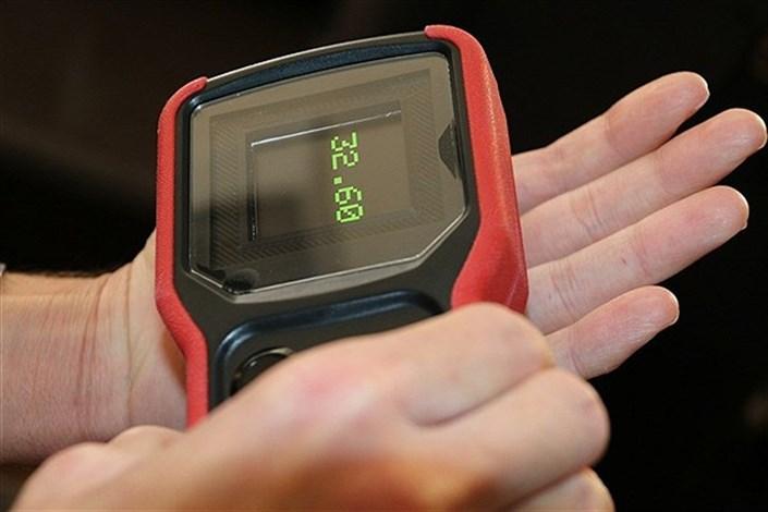 تولید دستگاه ترمومتر پزشکی با قابلیت تبسنجی از راه دور