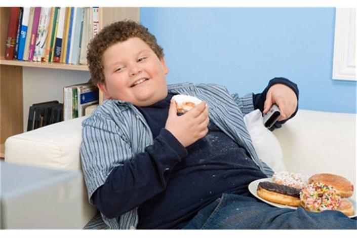 راههای پیشگیری از چاقی مفرط در کودکان