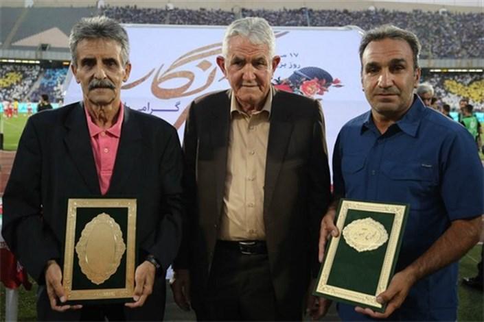 ایوب اصغرخانی:نباید فرهاد مجیدی را ملامت کرد