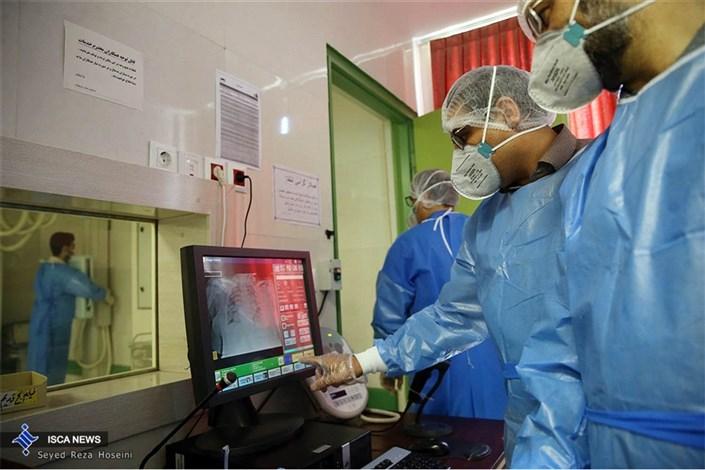 ابتلای  154445 نفر به کرونا/ شناسایی 2979 بیمار جدید/7878نفرجان باختند