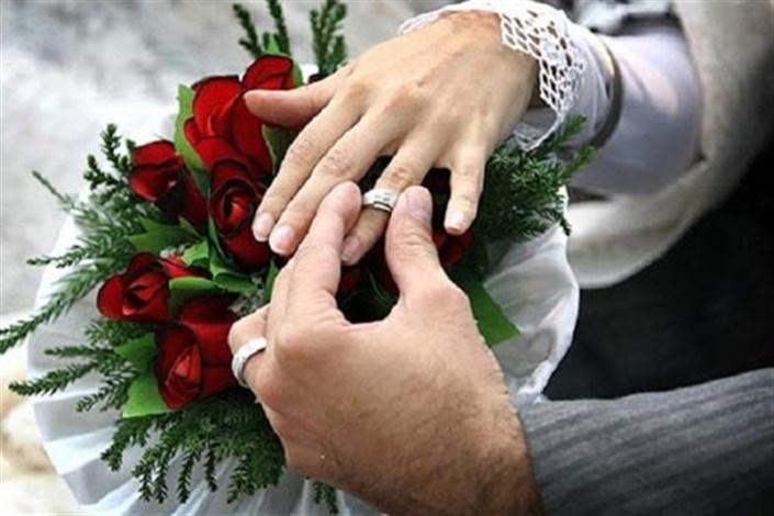 تجمل گرایی علت تاخیر در ازدواجها است