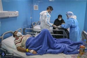 اختصاص تخت های بیمارستان های سپاه به بیماران کرونایی