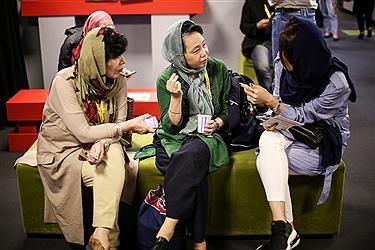 سی و چهارمین جشنوارهی جهانی فیلم فجر -2