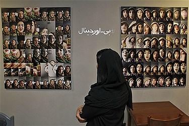 نمایشگاه آثار یکتا درویش در گالری ژاله