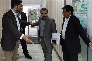 امضای تفاهم نامه همکاری مشترک بین ایسکانیوز و سازمان نظام مهندسی استان تهران