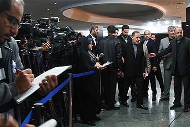 گردهمایی معاونان پژوهش و فناوری دانشگاه آزاد اسلامی