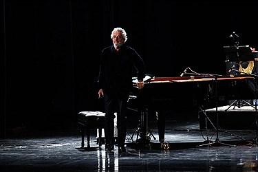 کنسرت  نیکولا  پیووانی