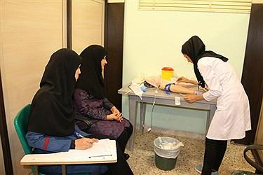 اجرای ۹ دوره آزمون صلاحیتهای بالینی در دانشگاه آزاد اسلامی شاهرود