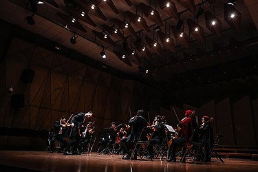 کنسرت ارکستر مجلسی