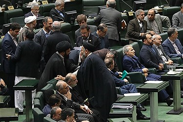 تقدیم لایحه بودجه ۹۹ به مجلس شورای اسلامی