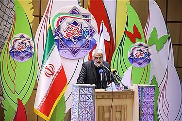 مراسم گرامیداشت روز دانشجو در دانشگاه آزاداسلامی واحد تهرانمرکزی