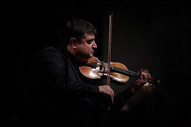 دومین شب جشنواره موسیقی فجر در تالار وحدت