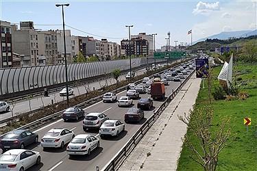 """ممنوعیت ورود بدون """"ماسک"""" به وسایل حمل و نقل پایتخت از فردا"""