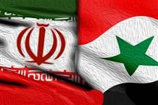 به حمایت خود از سوریه ادامه خواهیم داد
