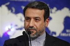 عراقچی: اجرای برخی تعهدات ایران به پس از بسته شدن پرونده pmd موکول شده است