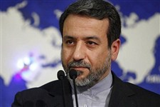 عراقچی: پس از اطمینان از لغو  تحریمها  ایران اقداماتش را آغاز می کند