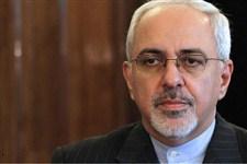 پیام تسلیت ظریف به مناسب درگذشت رئیس حزب کنگره ملی عراق