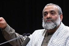سردار نقدی: حربههای استکبار برای مقابله با ایران کند شده است