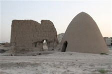 یادگار قاجارها، سرپناهی برای بیخانمانها