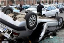 کاهش 2.3 درصدی تلفات حوادث رانندگی