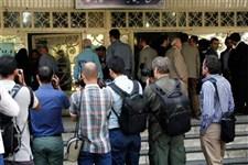 درخواست وکیل بابک زنجانی از دادگاه/ ماجرای خنده وکیل و متهم