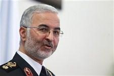 نیروی انتظامی برای برقراری امنیت انتخابات پیش رو آماده است