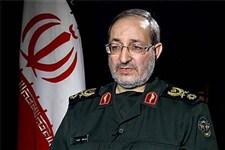 جزایری: هر دستی به سمت توانمندی دفاعی ایران دراز شود قطع میکنیم
