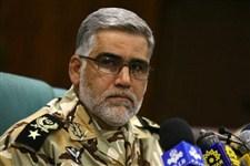 امیر پوردستان: نیروی هوایی ارتش آماده دفاع و اجرای عملیاتهای آفندی با نظر فرمانده معظم کل قواست
