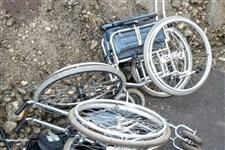 آماده سازی  معلولان برای حوادث طبیعی