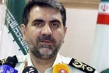 تلاش پلیس تهران بزرگ برای یافتن بنیتای 8ماهه/دستگیری 113 سارق در پایتخت و انهدام 28 باند