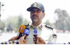 جزئیات عملکرد6 ماهه پلیس تهران بزرگ