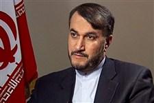 امیرعبداللهیان:  حاکمان بحرین بجای اتکاء به اجانب به مردم خود بیندیشند
