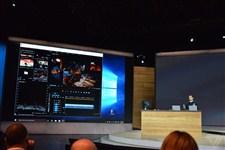 کنفرانس مایکروسافت؛ لومیاهای جدید، سرفیس پرو 4، سرفیسبوک و هالولینز معرفی شدند