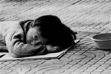 آموزش و مهارت آموزی به کودکان متکدی