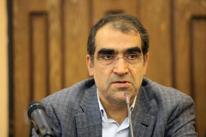 دکتر سیدحسن هاشمی