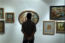 فروش آثار آغداشلو، بهزاد، زاویه و مافی در حراج ملی