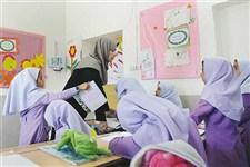 تنها یک سوم دانش آموزان در فضاهای آموزشی استاندارد تحصیل میکنند