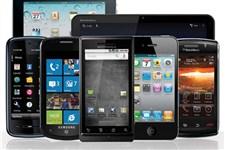 نرخ گوشی همراه در بازار/ جدول قیمت