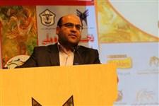 افتتاحیه نخستین کنگره طب حیوانات در دانشگاه  آزاد واحد کرج