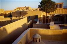 شهر تاریخی یزد و ارسباران  ثبت جهانی خواهند شد