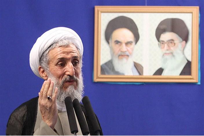 دشمنان ایران مُشت بر آب میکوبند/ مسئولان حواسشان به توطئه غربیها باشد