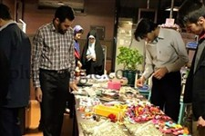حضور تشکلهای غیردولتی در اولین نمایشگاه توانمندیهای روستاییان